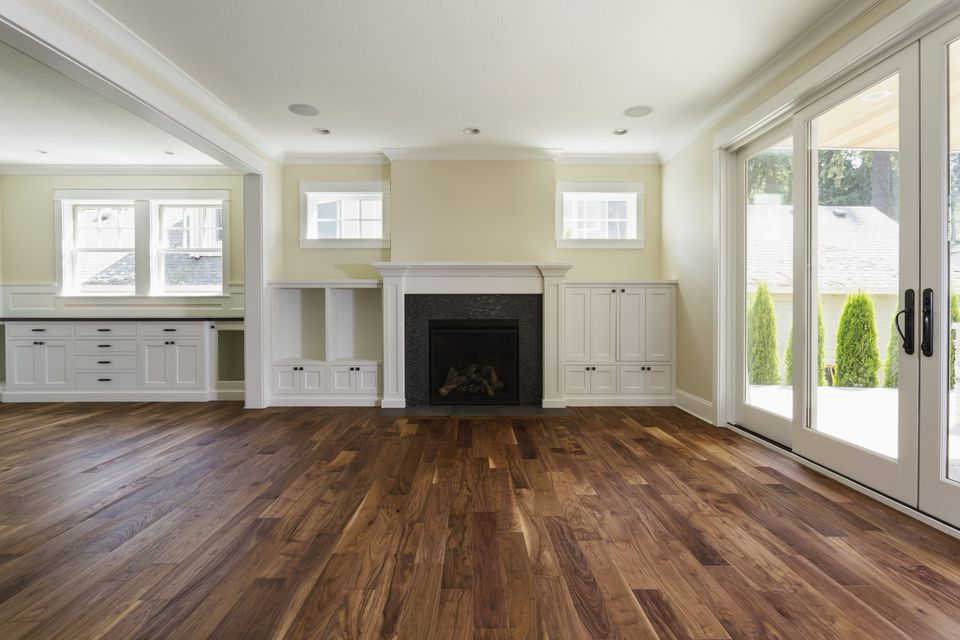 Hardwood Floor Sanding Installation Repair Refinishing Montreal